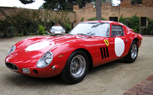1964 Ferrari 250 GTO Sold For $31.8 Million
