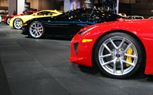 This is What $1.5 Million in Lexus LFAs Looks Like: 2012 Chicago Auto Show