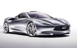 Infiniti Emerg-E Leaks Ahead of Geneva Motor Show Debut