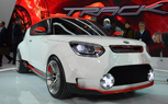 Video – Kia Track'ster Concept First Look: 2012 Chicago Auto Show