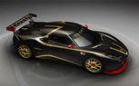 Lotus Evora GTE to Compete in American Le Mans Series in Retro Style