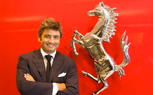 Ferrari CEO Named 2012 Automotive Executive of the Year