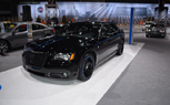 Mopar Chrysler 300 '12 on Display: 2012 Chicago Auto Show