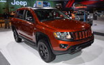 "2012 Mopar Jeep Compass ""True North:"" 2012 Chicago Auto Show"