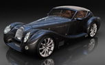 Morgan Plus E Coming to 2012 Geneva Auto Show