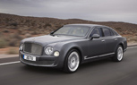 Bentley Mulliner Driving Specification Revealed: Geneva Motor Show Preview