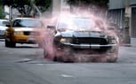 Ford Releases New Daytona 500 Mustang Commercial