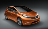 Nissan Invitation Concept Is a Better Versa: Geneva Motor Show Preview