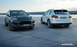 Porsche Cayenne Recall Announced for 20,278 Units