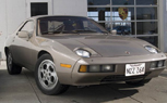 'Risky Business' Porsche 928 Sold For $49,000