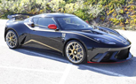Team Lotus F1 Evora GTE Spied Ahead of Geneva Motor Show Debut
