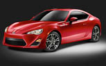 2013 Scion FR-S Price Set at $27,500 – in Canada