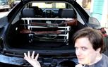 Chevrolet Volt Owner Makes Gun Rack Video, Proves Gingrich Wrong