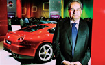 Future of Ferrari Previewed by CEO Amedeo Felisa