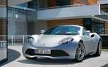 Artega Roadster Set for 2012 Geneva Motor Show Debut
