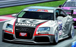 Audi RS5 to Compete in 2012 International Superstars Series