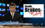 Bendix Brakes Launches Social Media Campaign For Teen Safety and Winter Driving