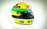 Ayrton Senna Memorabilia Auction Shatters Initial Estimates