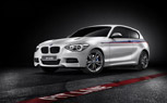 BMW M135i Will Head to Production, xDrive Optional