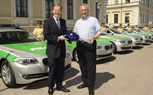 BMW to Continue Providing Munich Police with Vehicles
