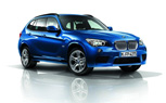BMW X1 M35i xDrive Rumored to Hit American Shores