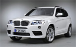 2013 BMW X3 xDrive28i Will Start at $37,995