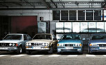 BMW Classic Opens Online Parts Website for 1960-1990 Cars and Motorcycles