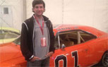 NASCAR Cancels 'General Lee' Parade Lap in Phoenix Over Confederate Flag Concerns