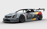 iRacing MMO Racing Simulator Adds Cadillac CTS-V Coupe Race Car