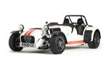 Caterham Sports Car Expected by 2015