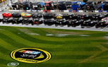 Daytona 500 Postponed Until 7:00PM EST Tonight