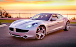 Fisker Automotive Lays Off Workers, Renegotiating Government Loan
