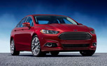 2013 Ford Fusion and Flex Now Offer Standard SYNC