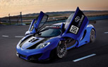 Gemballa McLaren MP4-12C Set to Debut: Geneva Motor Show Preview