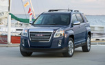 GM Terrain Denali Trim Level to Join Crossover Lineup