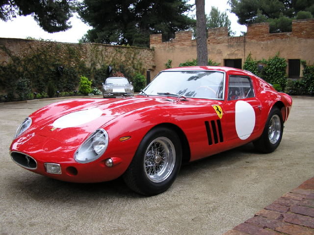 All Ferrari \'s Ever Made 8