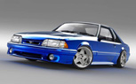 Creations n' Chrome Fox Body Ford Mustang Heading to SEMA