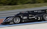 Audi Announces Hybrid LMP1 Car