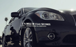 Infiniti M35h: Behind the Scenes Video of the World's Fastest Hybrid