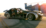 Jay-Z and Kanye West 'Otis' Maybach Up For Auction To Benefit Save the Children -Video