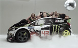 Ken Block Spoof Interview is Great Comedy – Video