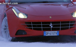 Ferrari FF Does its Best Rally Car Impression [Video]