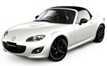 2012 Mazda MX-5 Miata Special Edition: 2012 Chicago Auto Show Preview
