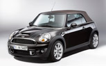 MINI Convertible Highgate is Exclusive But Attainable