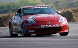 Nissan Spec Z Series Launched for 350Z Owners