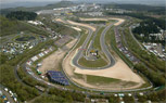 German Government Seeks New Operator for Famed Nürburgring Race Facility