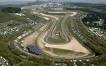Formula One Wants New Contract with Nürburgring