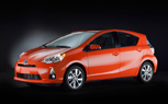 Pricing, Trim Levels for the 2012 Prius c Arrive