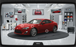 Scion FR-S Website for Canadians, But Why?