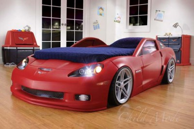 slot2-corvette-racecar-bed